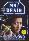 Mr. Brain - wallpapers.