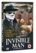 The Invisible Man pictures.