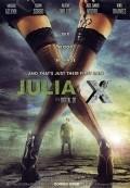 Julia X 3D - wallpapers.