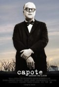 Capote - wallpapers.
