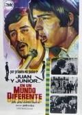 Juan y Junior... en un mundo diferente - wallpapers.