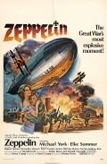 Zeppelin pictures.
