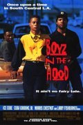 Boyz n the Hood - wallpapers.