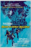 Escape to Witch Mountain pictures.
