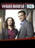 Warehouse 13 - wallpapers.