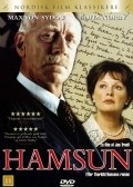 Hamsun - wallpapers.