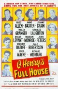 O.Henry's Full House - wallpapers.