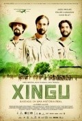 Xingu pictures.