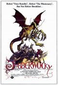 Jabberwocky - wallpapers.