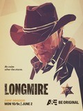 Longmire - wallpapers.