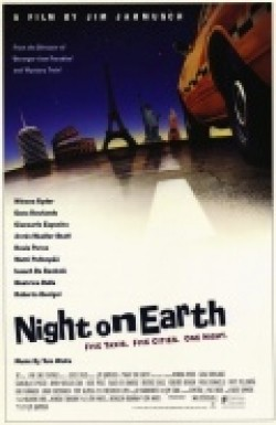 Night on Earth pictures.
