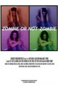 Zombie or Not Zombie - wallpapers.