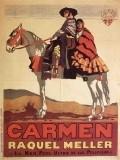 Carmen - wallpapers.