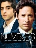 Numb3rs - wallpapers.