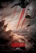 Godzilla pictures.