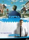 Eureka - wallpapers.