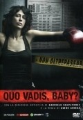 Quo Vadis, Baby?  (mini-serial) - wallpapers.
