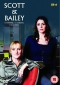 Scott & Bailey - wallpapers.