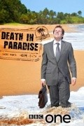Death in Paradise - wallpapers.