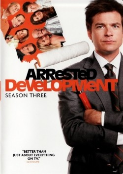 Arrested Development - wallpapers.