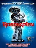 Robosapien: Rebooted pictures.