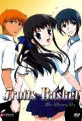 Fruits Basket pictures.