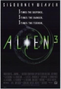 Alien 3 pictures.