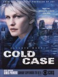 Cold Case - wallpapers.