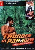Thunder in Paradise pictures.