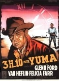 3:10 to Yuma - wallpapers.
