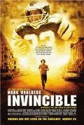 Invincible - wallpapers.