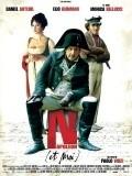 N (Io e Napoleone) - wallpapers.