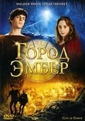 City of Ember - wallpapers.