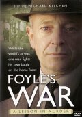Foyle's War - wallpapers.