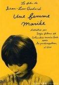 Une femme mariee: Suite de fragments d'un film tourne en 1964 - wallpapers.