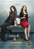 Rizzoli & Isles - wallpapers.