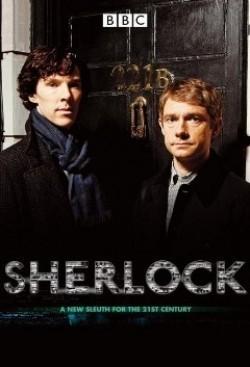 Sherlock - wallpapers.