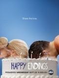 Happy Endings - wallpapers.