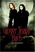 Ginger Snaps Back: The Beginning - wallpapers.