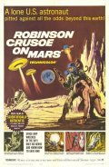 Robinson Crusoe on Mars - wallpapers.