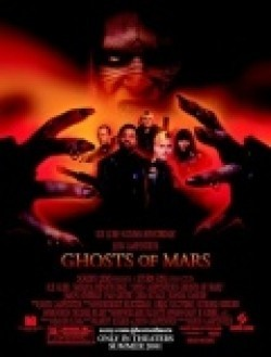 Ghosts of Mars - wallpapers.