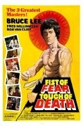 Fist of Fear, Touch of Death - wallpapers.