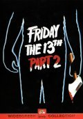 Friday the 13th Part 2 - wallpapers.