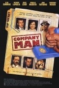 Company Man - wallpapers.