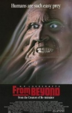 From Beyond pictures.