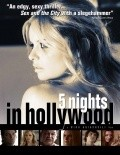 5 Nights in Hollywood - wallpapers.