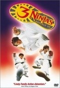 3 Ninjas Knuckle Up pictures.