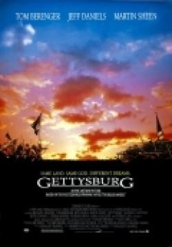 Gettysburg - wallpapers.