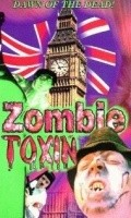 Zombie Toxin - wallpapers.
