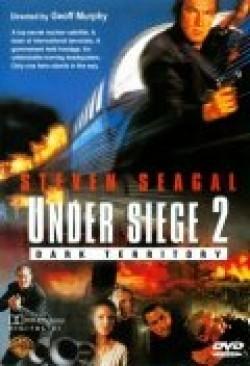 Under Siege 2: Dark Territory - wallpapers.